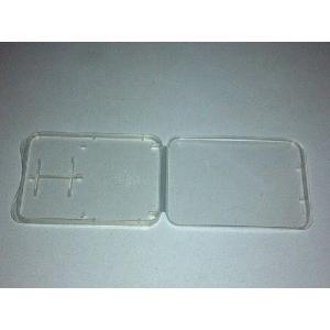 マイクロSD メモリーカードケース microSD mini case|memozo