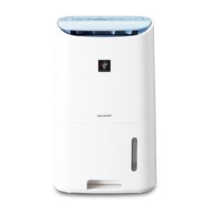 ■定格除湿能力(50Hz/60Hz):6.3/7.1L/日■高濃度プラズマクラスター7000適用床面...