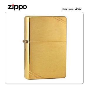 ■商品名 ZIPPO ジッポー ジッポライター 240 ■ブランド名称 ZIPPO / ジッポー ■...