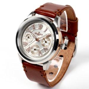 GRANDEUR PLUS グランドール プラス メンズ腕時計 GRP004W1