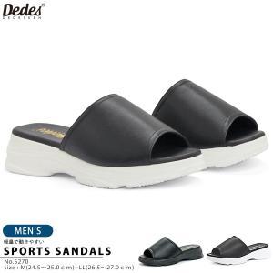 スポーツサンダル スニーカーソール ワンバンド 軽量 メンズ 紳士 靴 シューズ 夏|mens-sanei