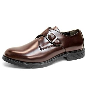 ビジネスシューズ 870BR 防水 防滑 ラスアンドフリス メンズ 革靴 紳士 靴 2足8000円セット対象商品