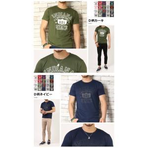 Tシャツ メンズ 吸汗速乾 ドライメッシュ素材 アメカジ Tシャツ カレッジ プリント TEE おしゃれ|mensfashion|13