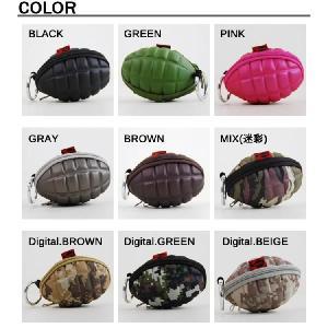 ハンドグレネード型/手榴弾 キーケース/コインケース/小物入れ/セールsale|mensfashion|02