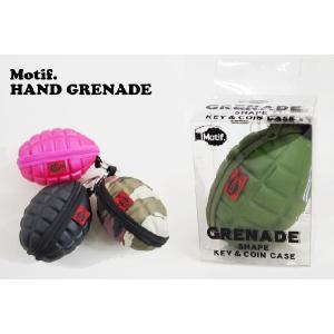 ハンドグレネード型/手榴弾 キーケース/コインケース/小物入れ/セールsale|mensfashion|04