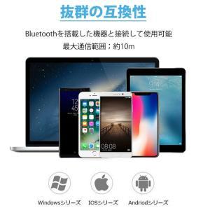 ワイヤレスイヤホン IPX5防水 スポーツ 高音質 マグネット搭載  Bluetooth イヤホン ランニング iPhone Android|menstrend|07
