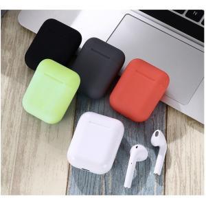 ワイヤレスイヤホン iPhone Bluetooth 5.0 ブルートゥース イヤホン 片耳 両耳 2WAY マイク スポーツ ランニング ヘッドセット 充電ケース付き|menstrend|10