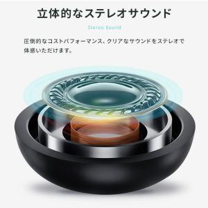 ワイヤレスイヤホン bluetooth 片耳タイプ 新型 iphone インナーイヤー型 マイク ミニイヤホン ハンズフリー 高音質 ブルートゥース|menstrend|05