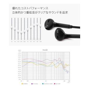 【メール便送料無料】 Buletooth Headset ワイヤレス ステレオ ヘッドセット イヤホン ブルートゥースイヤホン Bluetooth 4.1|menstrend|04