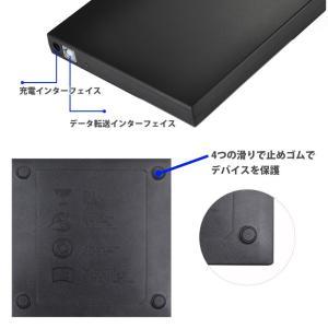 dvdドライブ 外付けUSB2.0外付けポータブルCD-RW DVD-Rドライブ ディスク Windows/Mac OS対応 外付け Windows mac 外付け dvdドライブ 書き込み|menstrend|04