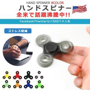 ハンドスピナー Hand spinner 指スピナー 三角 指遊び 指のこま ストレス解消  指スピナー  おもちゃ