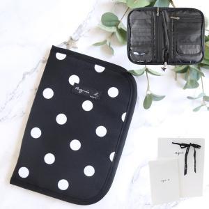 アニエスベー アンファン 母子手帳 ケース agnes b. ENFANT|menstyle