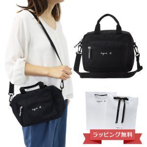アニエスベー アンファン バッグ ポシェット ショルダー ロゴ GL11 E BAG|menstyle