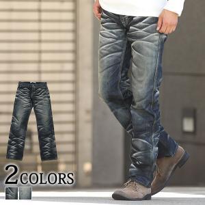予約商品 送料無料 デニム ジーンズ パンツ メンズ ボトムス ヒゲ加工日本製ヴィンテージデニムパンツ|menz-style