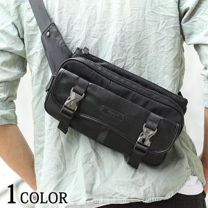 バッグ メンズ ボディバッグ 鞄 おしゃれ 30代 40代 50代 メンズスタイル menz-style|menz-style