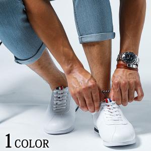 スニーカー メンズ シューズ 靴 ローカット 春 夏 秋 冬 靴 30代 40代 50代 menz-style