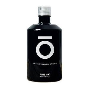 オリーブオイル エクストラバージン 500ml Frisino Black
