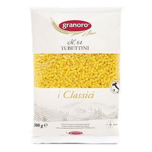 パスタ グラノーロ pasta granoro #64 テュ...