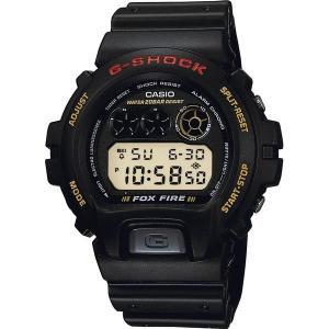 CASIO カシオ  腕時計 G-SHOCK DW-6900B-9  メンズ