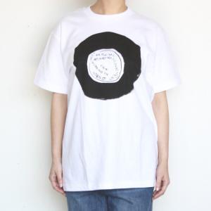 CLASKA クラスカ レコード Tシャツ ドーナツ盤|mercato-y