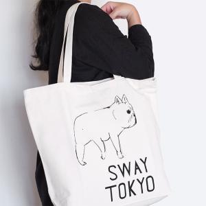 CLASKA クラスカ SWAY TOKYO トートバッグ L|mercato-y