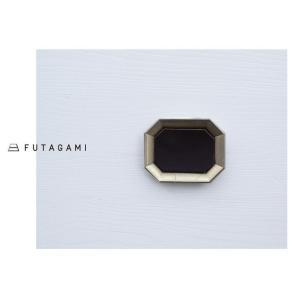 FUTAGAMI フタガミ 真鍮トレー用レザーマット S サイズ 革|mercato-y