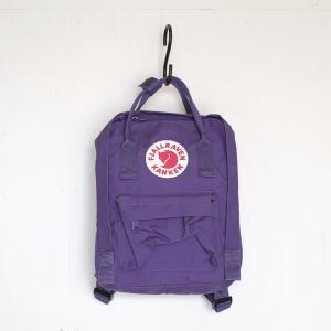FJALLRAVEN フェールラーベン KANKEN MINI カンケン ミニ Purple <br> 【  パープル 】|mercato-y