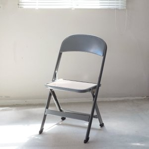 CLARIN クラリン社 WOOD SEAT SMALL CHAIR|mercato-y