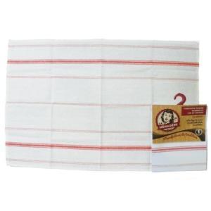 ラ メナジェーレ リネン ティータオル MG Linen Tea Towel タオル キッチンクロス ディッシュクロス K04-8075|merci-p