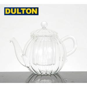 DOULTON ダルトン ガラスティーポット ミルリトン GLASS TEA POT MIRLITON