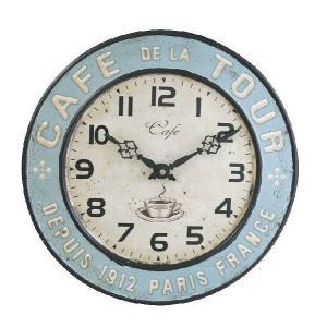 時計 掛け時計 カフェ トゥールクロック  コベントガーデン