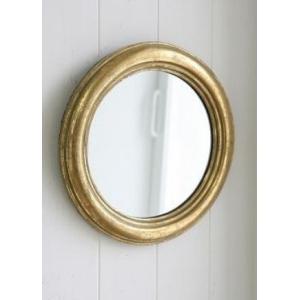 アンティーク風 ゴールドラウンドウォールミラー   鏡 ミラー 壁掛け ウォールミラー ミラー 鏡 かがみ カガミ 鏡 コベントガーデン  KB-26|merci-p