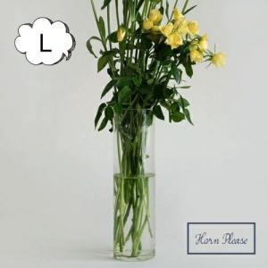 リューズガラス フラワーベース ピリエ Lサイズ Horn Please 志成販売 372059 フラワーベース 木 花 フラワー フラワーグラス 花瓶 ガラス ガラスベース|merci-p