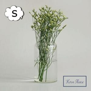 リューズガラス フラワーベース マノン Sサイズ Horn Please 志成販売 372062 フラワーベース 木 花 フラワー フラワーグラス 花瓶 ガラス ガラスベース|merci-p