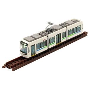 豊橋鉄道T1000形は2008年に登場した同社初の連接車両で、「ほっトラム」の愛称にて親しまれており...