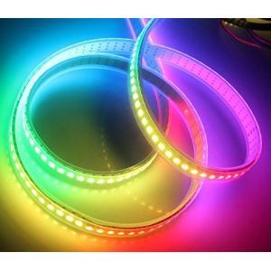 waves LEDテープライト 1M 白 NeoPixel ネオピクセル WS2812B 144LE...