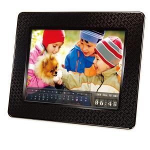 トランセンド 2GB内蔵 7インチ デジタルフォトフレーム TS2GPF730B-J  7インチ mercurys-store