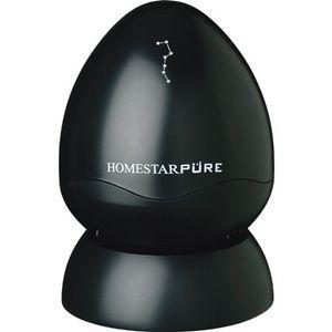 家庭用プラネタリウムホームスターピュア HOMESTAR PURE ブラック 大平貴之氏共同開発tok096 mercurys-store