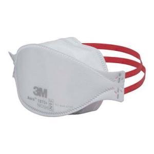 【正規品】【医療用】N95マスク微粒子用マスク Aura 折りたたみ式 1870+ 20枚/箱 スリーエムヘルスケア 3M|merecare|02