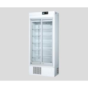薬用冷蔵ショーケース ESMS-335 1台 【大型商品】【後払不可】【同梱不可】【返品不可】