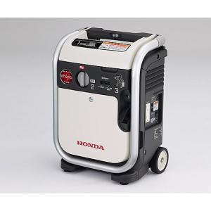 ●カセットボンベで発電します。●市販のカセットボンベ(2本)を使用することにより、交流電源を確保でき...
