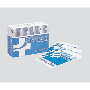 ●通気性の優れた合成繊維にシリコーン液をコーティングした大判シリコーンガーゼです。●トレックスCは、...
