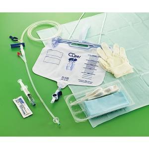 ●カテーテル留置に必要な器具類が衛生的にセットされており、準備の手間が省け速やかに手技が可能です。●...