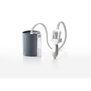 テルモ電子血圧計 エレマーノ2 ES-H56 データ通信機能なし 1台 テルモ|merecare