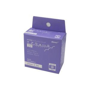エアウォールUV NO.25 25mmx3m MA-E3025-U【同梱不可】【メール便専用】【返品...