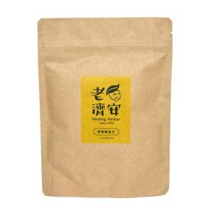 びわブレンド茶 台湾の薬草茶の名店 老濟安(老済安)のオリジナルブレンドハーブティー ティーパック 台湾茶 健康茶 薬膳|meridian