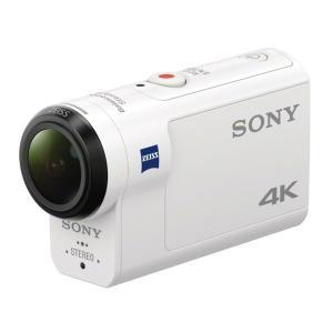 【新品】 SONY(ソニー) デジタル4Kビデオカメラレコー...