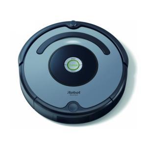 【新品】iRobot ルンバ641 R641060 H180...