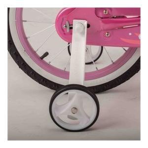 こども用自転車 マーメイド ピンク 16インチ...の詳細画像4