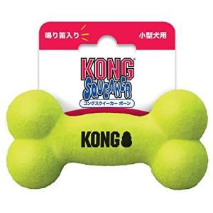 Kong(コング) スクイーカー ボーン S (マルチカラー S)|merock
